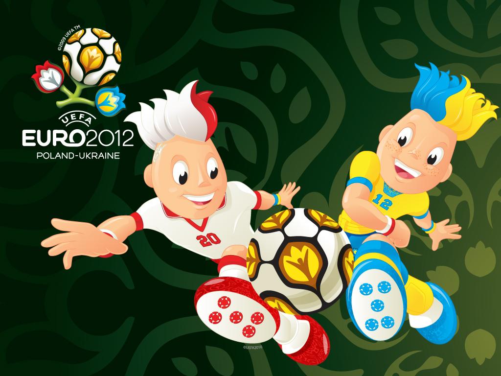 EURO 2012 Mascots%20euro%202012